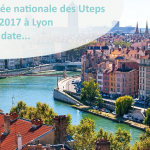 3ème séminaire national des Uteps  – 10 octobre 2017 – Lyon