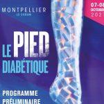 Le congrès national du pied diabétique
